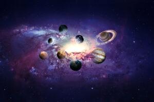 На окраинах Солнечной системы обнаружили более ста малых планет
