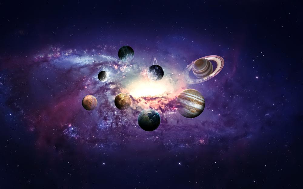 На окраинах Солнечной системы обнаружили более ста малых планет.Вокруг Света. Украина