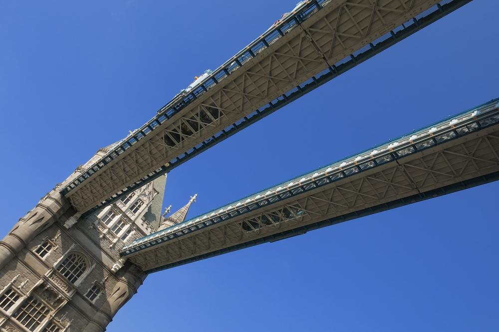 фото Тауэрский мост