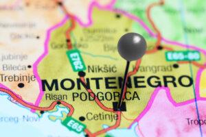 Черногория - единственная страна Европы без коронавируса