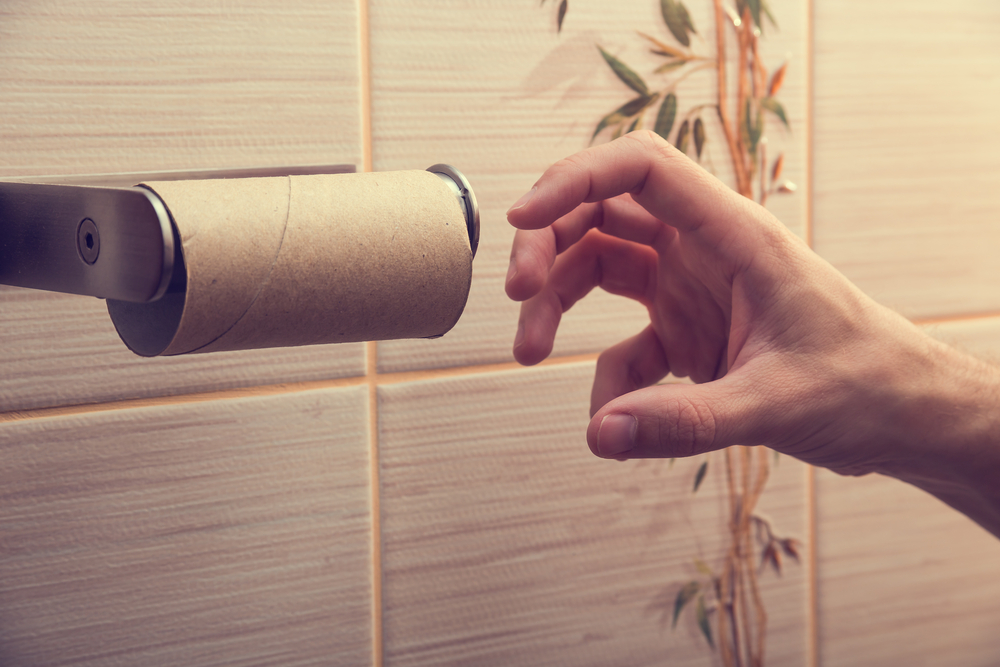 Топ-10 фактов о туалетной бумаге.Вокруг Света. Украина
