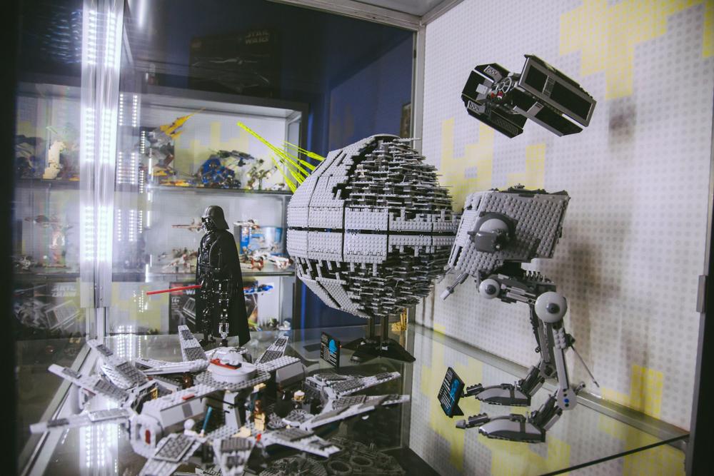 Музей Лего Прага