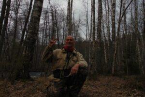 Российский экстремал отравился цикутой