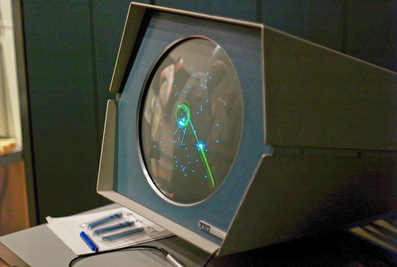 Когда появилась первая в мире компьютерная игра.Вокруг Света. Украина
