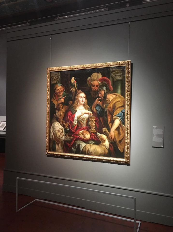 Во Фландрии запустили онлайн-туры по музеям