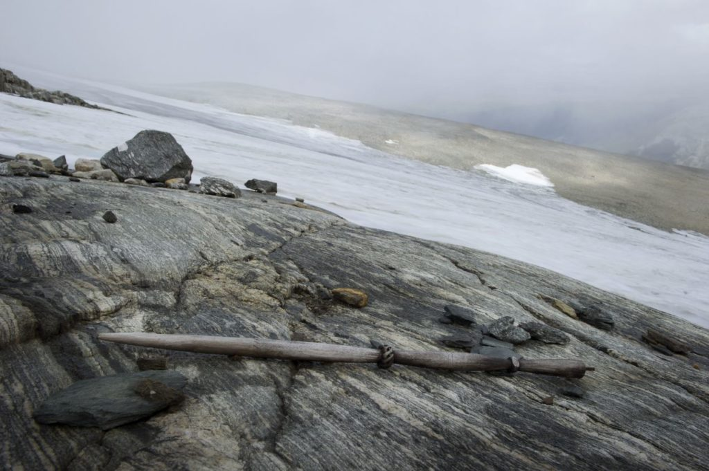 артефакты викингов
