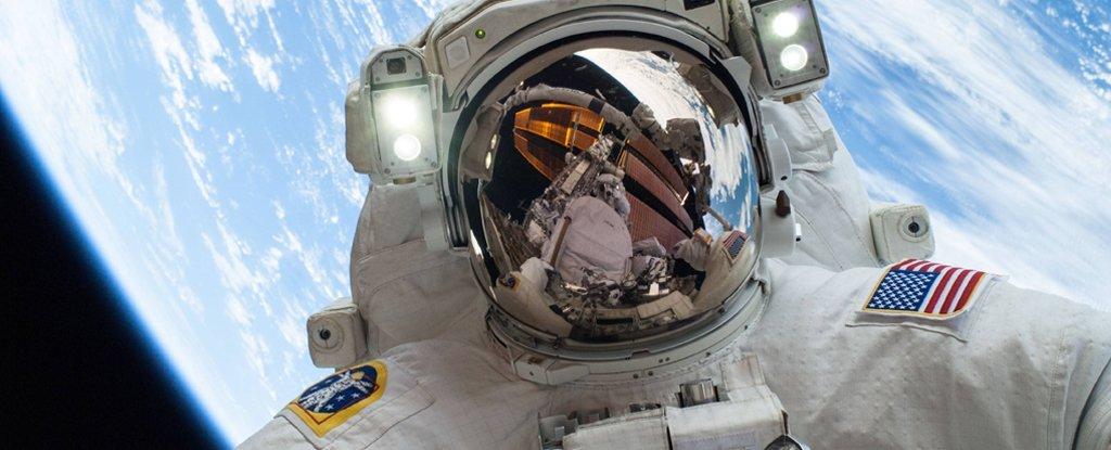Домашнее обучение для будущих космонавтов: НАСА помогает развлекать детей на карантине