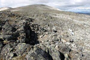 Тающие ледники в Норвегии открыли сотни артефактов викингов