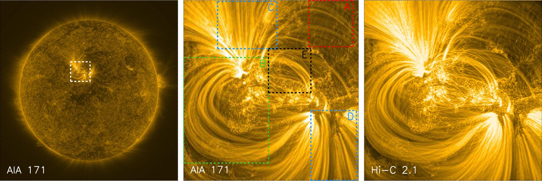 Высококачественные снимки Солнца выявили новые детали о его атмосфере