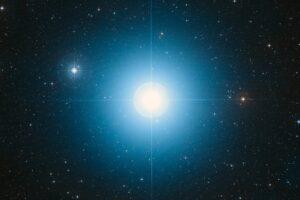 Исчезнувшая из виду экзопланета оказалась облаком космической пыли