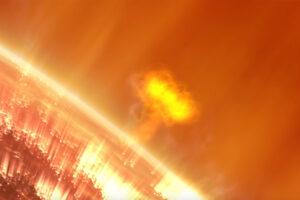 НАСА анонсировало новую миссию по изучению солнечных бурь