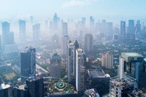 Загрязнение воздуха повышает риск смерти от Covid-19