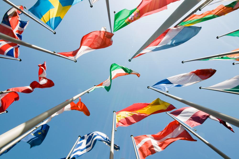 За качеством воздуха в Европе можно следить онлайн