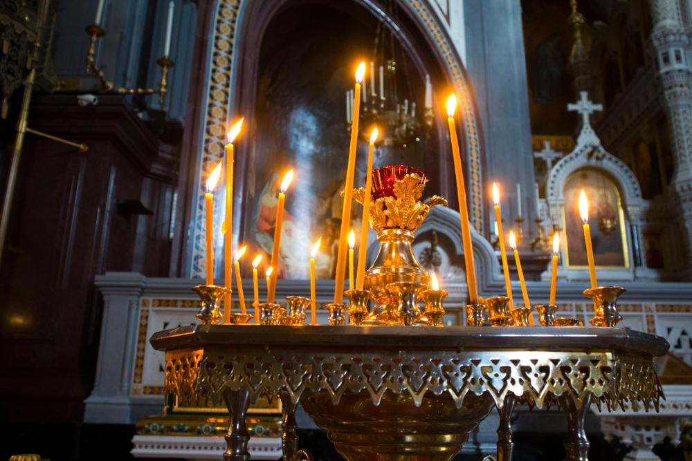 Пасхальные богослужения: когда и где смотреть.Вокруг Света. Украина