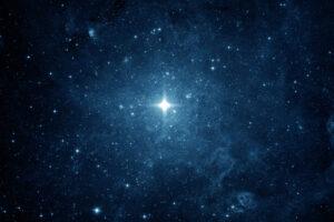 Китайский астроном открыл самую быструю звезду в нашей Галактике