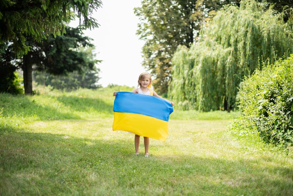 Большинство украинцев счастливы. Несмотря на карантин.Вокруг Света. Украина
