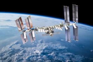 На Международную космическую станцию прибыли еще три астронавта