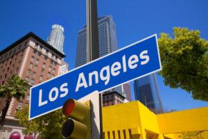 В Лос-Анджелесе массовые мероприятия запретили до конца года