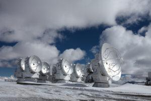 Чилийские телескопы – тоже жертвы коронавируса