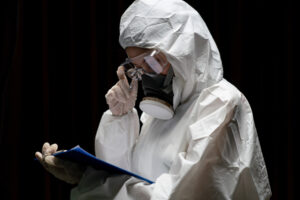 В Ухане почти вдвое увеличилось количество жертв коронавируса