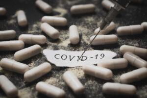 Гидроксихлорохин при коронавирусе неэффективен и опасен — новое исследование