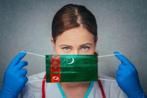 В Туркменистане запретили слово «коронавирус»