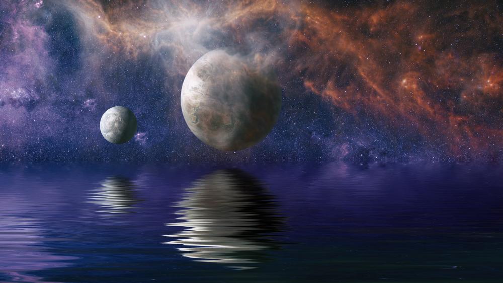 У планет-океанов не может быть дна — эксперимент