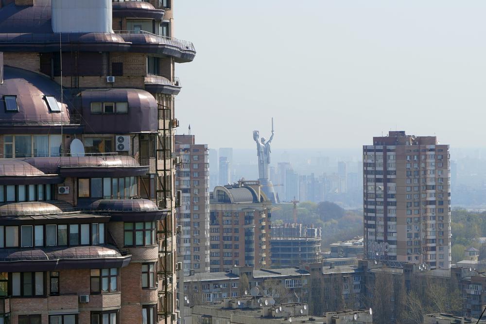 Почему ночью в Киеве загрязнение воздуха усиливается?
