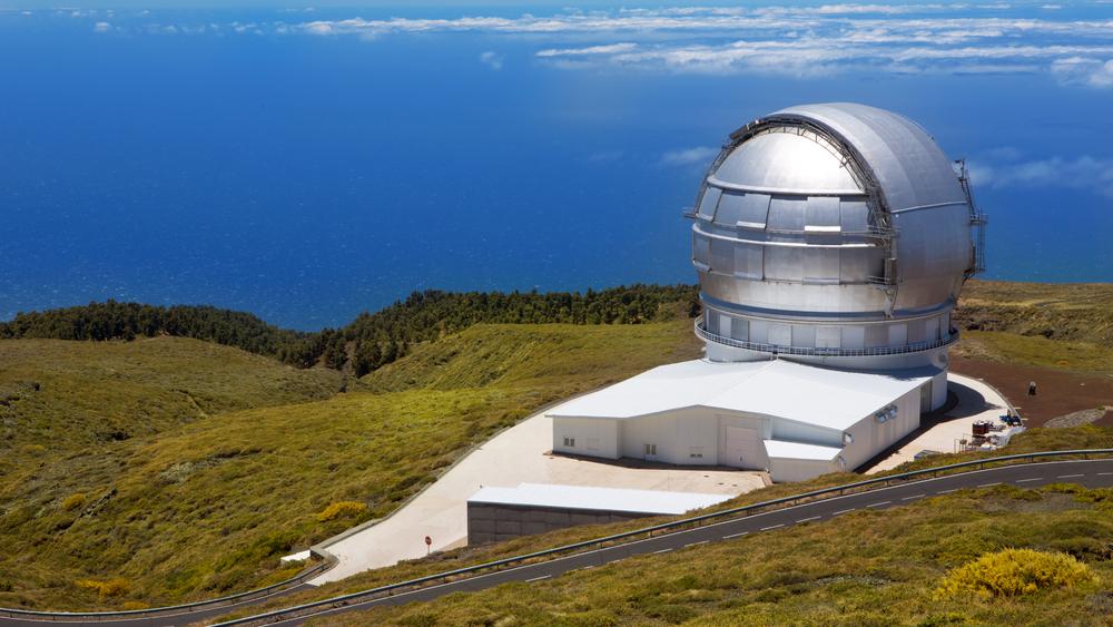 Пандемия остановила более 120 крупнейших наземных телескопов.Вокруг Света. Украина