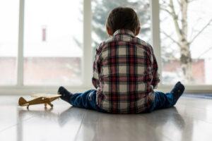 Найден способ диагностировать аутизм у младенцев