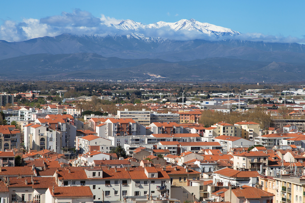 Француз заблудился в Пиренеях, отправившись в Испанию за сигаретами
