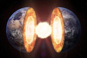 Из ядра Земли исчезает железо
