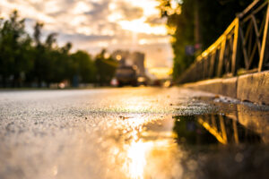 Ученые выяснили, почему людям нравится запах после дождя
