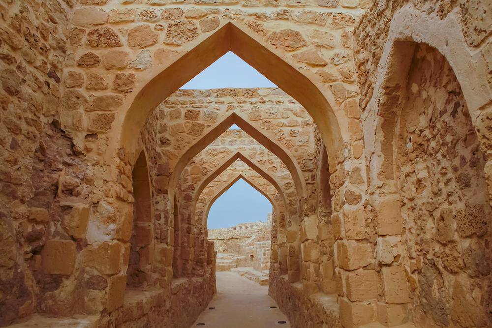 Бахрейн запустил онлайн-туры по достопримечательностям