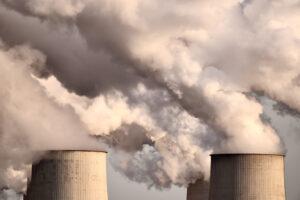 Нынешние выбросы СО2 эквиваленты выбросам во времена массового вымирания