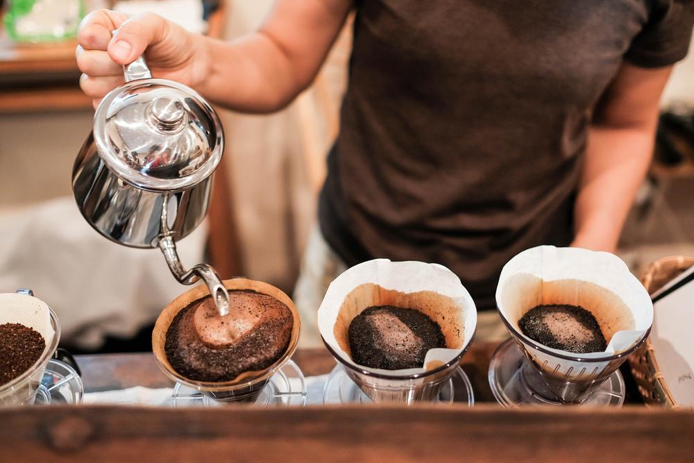 Фильтрованный кофе продлевает жизнь – исследование