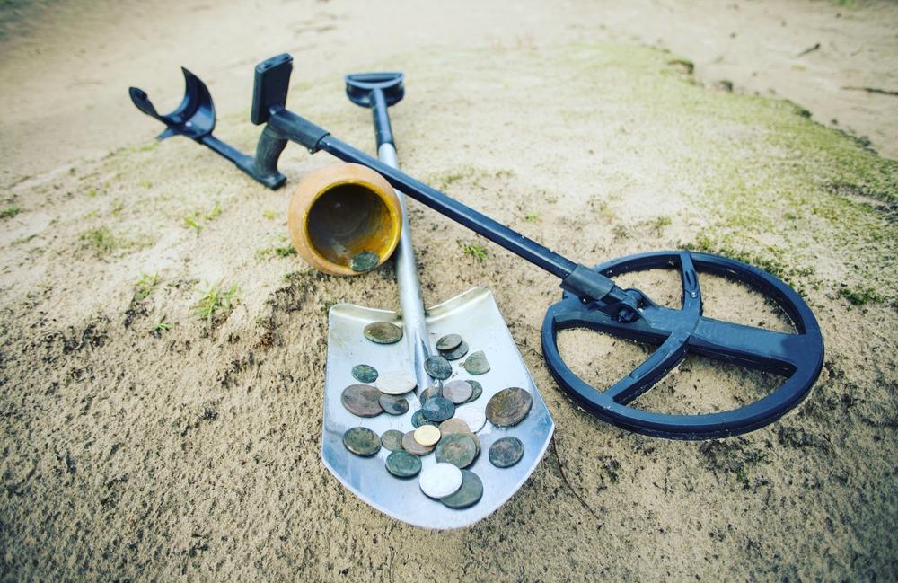 Исторические украшения, найденные в Англии, объявлены сокровищами.Вокруг Света. Украина