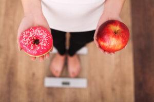 Эффект 14 популярных диет продержался меньше года