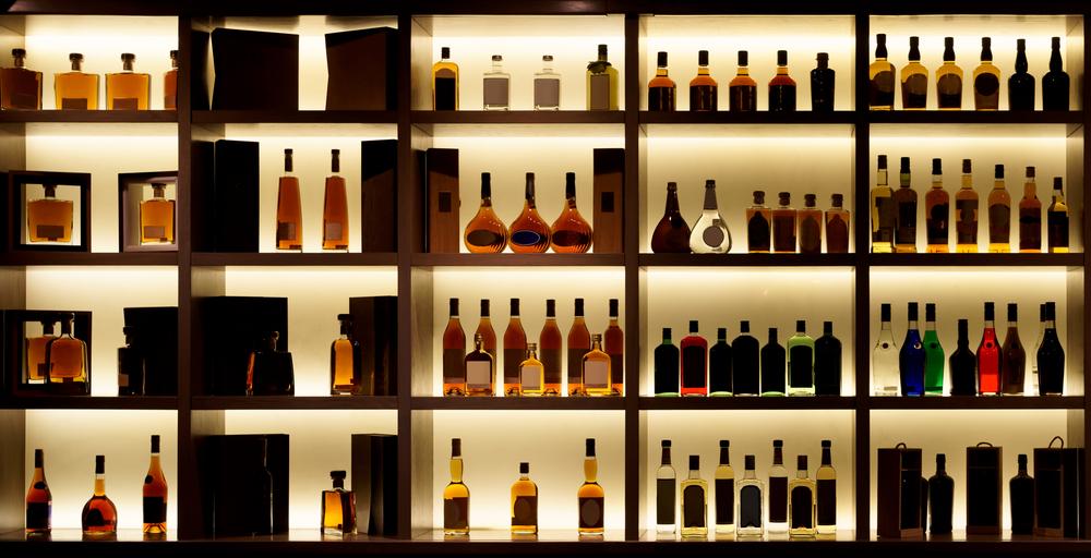 В Тбилиси открылся виртуальный бар.Вокруг Света. Украина