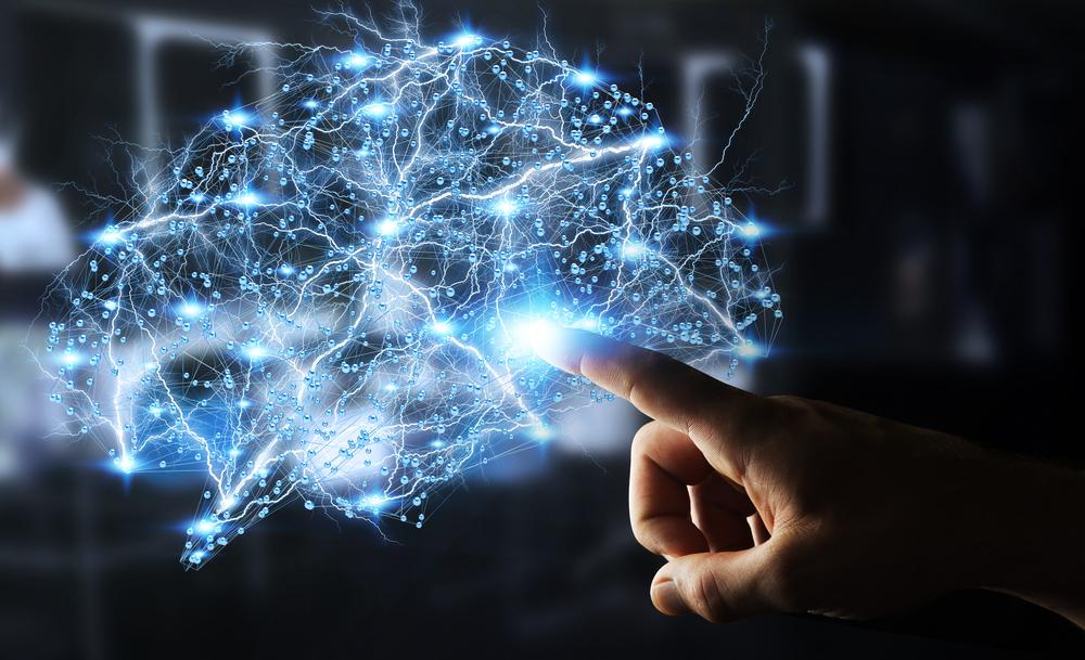 Искусственный интеллект перевел мозговые сигналы в текст с невероятной точностью.Вокруг Света. Украина