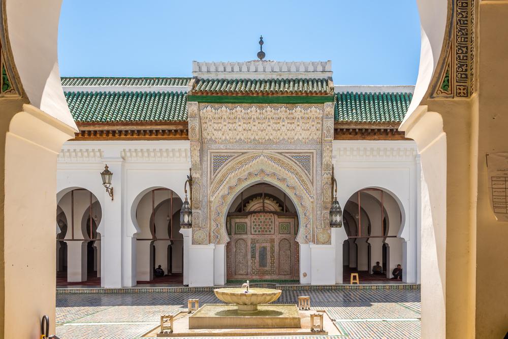 Непредсказуемый Марокко: конфетка в неприметной обертке