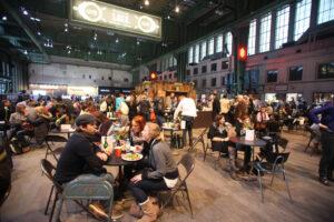Рестораны и коронавирус: проблема в вентиляции