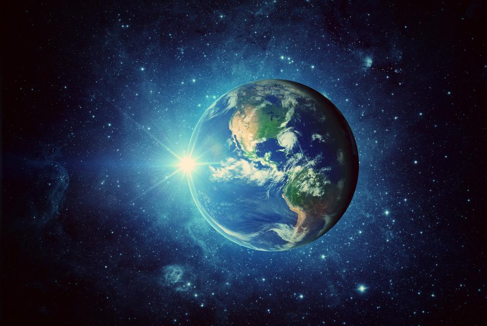 День Земли 2020: все о юбилейном празднике