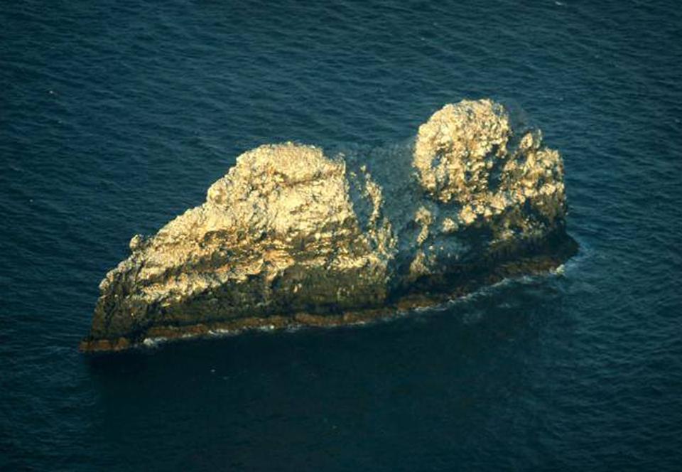 Пухахону: назван крупнейший щитовой вулкан мира.Вокруг Света. Украина