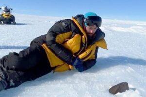 Ученые подсчитали, сколько метеоритов ежегодно падает на Землю
