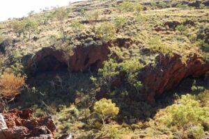 В Австралии ради шахты разрушили одну из древнейших стоянок аборигенов