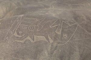 Как беспилотники помогли найти сотни геоглифов в перуанской пустыне