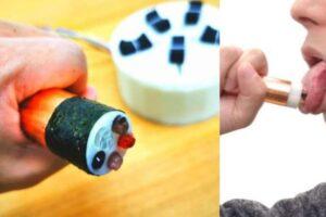 Японцы разработали устройство для имитации вкусовых ощущений