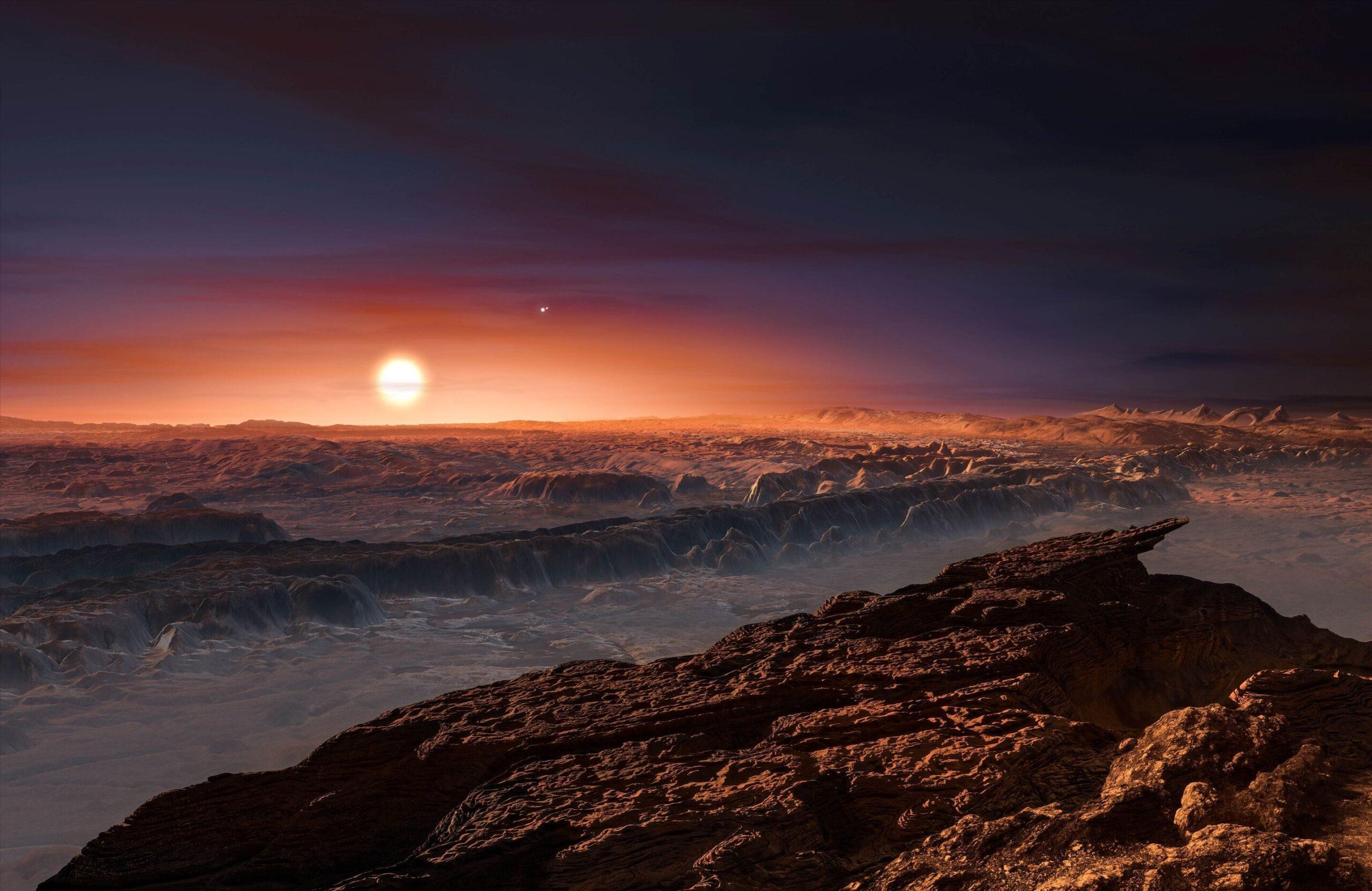 Ученые подтвердили существование экзопланеты у ближайшей к Солнцу звезды