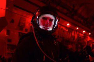 NASA отправит Тома Круза снимать кино на МКС